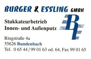 Burger-Essling