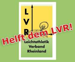 Virtuelle Laufveranstaltung LVR