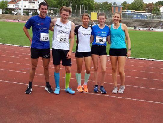 Sportfest Wiesbaden